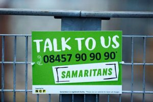 Samaritans - Talk To Us with phone number 08457 90 90 90